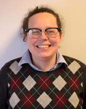 Susannah - Blog Champion